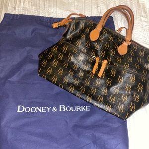 AUTHENTIC D&B purse